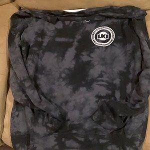 Loosekid Industries Tie Dye sweatshirt